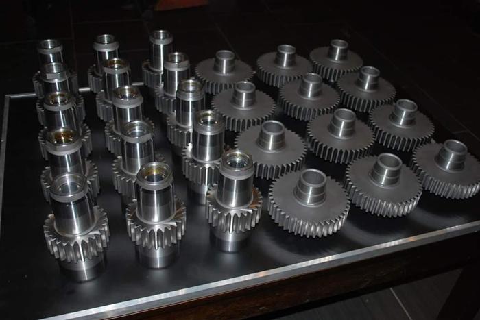 Industrial Gears Manufacturer in Gujarat