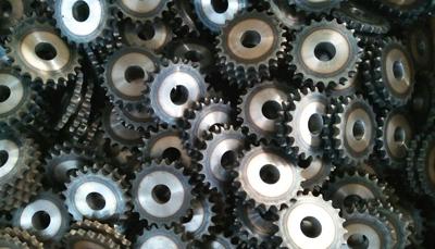 Chain Sprocket Manufacturer in Gujarat