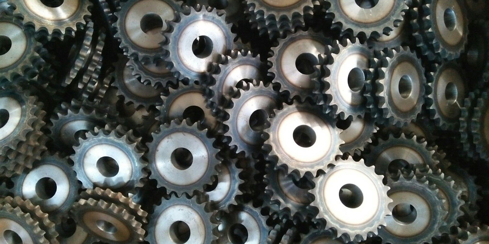 Chain Sprocket Manufacturer in Gujarat