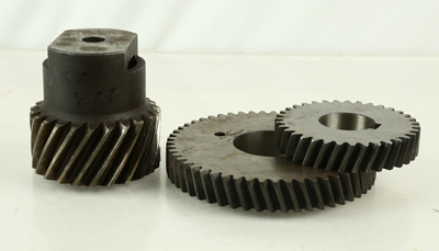 Helical Gear Manufacturers in Gujarat