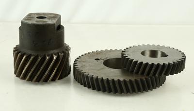Helical Gear Manufacturers in Gujarat