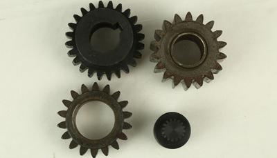 Spur Gear Manufacturers in Gujarat
