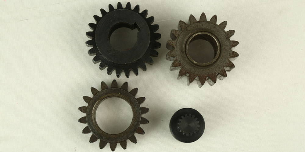 Spur Gear Manufacturers in Gujarat