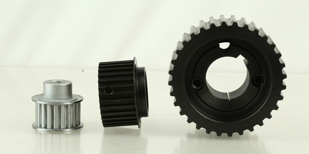 Timing Pulley Manufacturer in Gujarat
